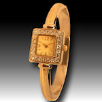 Cristian Benet Austrian Crystal ladies watch. $43